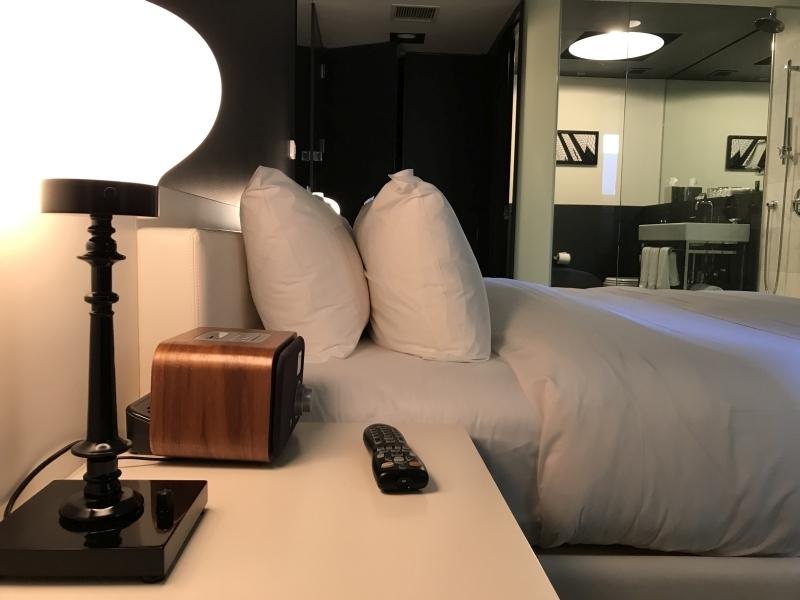 Curio Ames Boston Hotel review