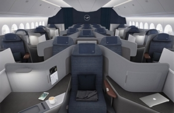 Lufthansa changes to Miles & More status from 2021