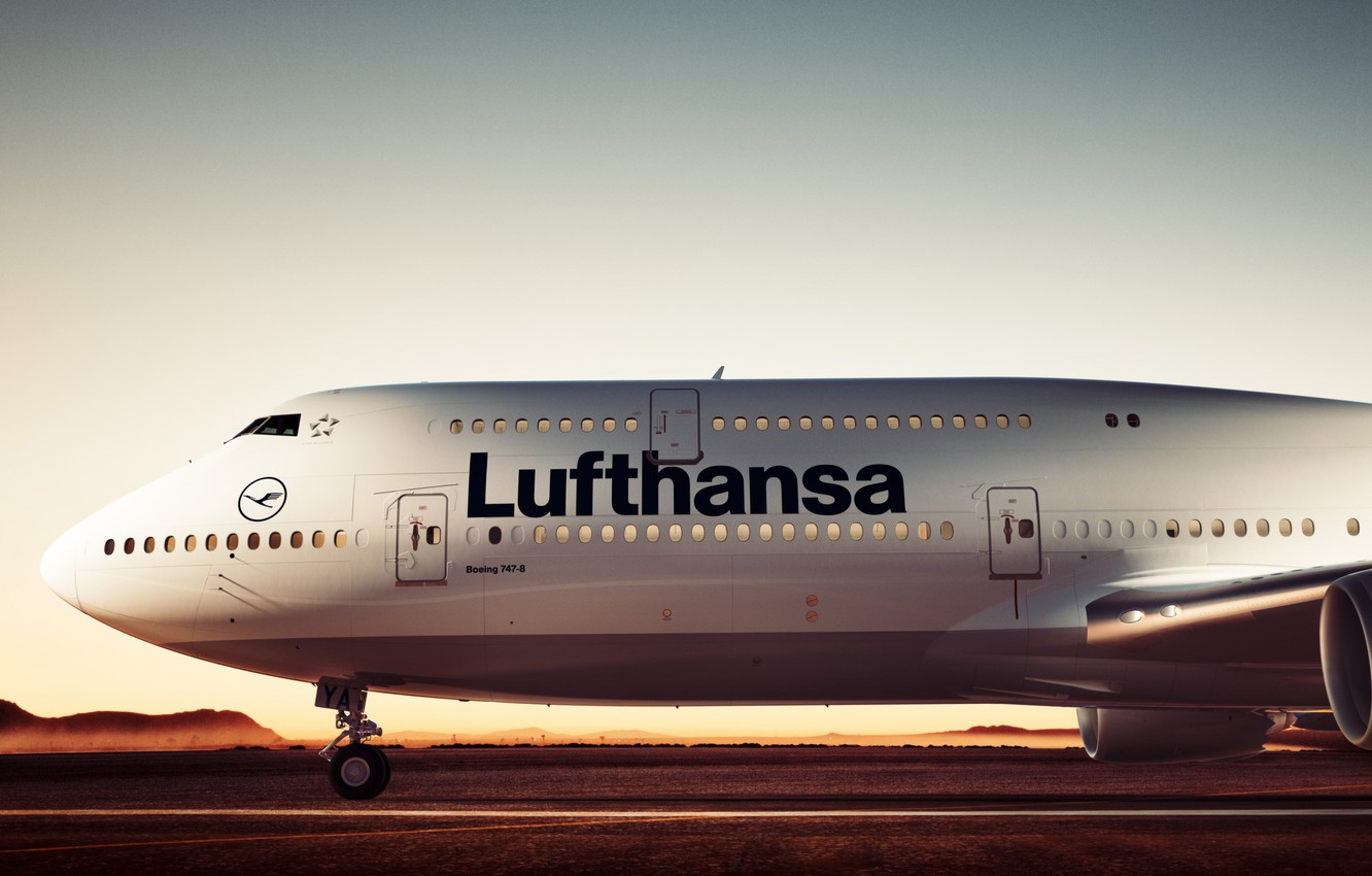 Lufthansa on verge of bankruptcy without a bailout