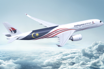 Can I use Avios on Malaysia Airlines?