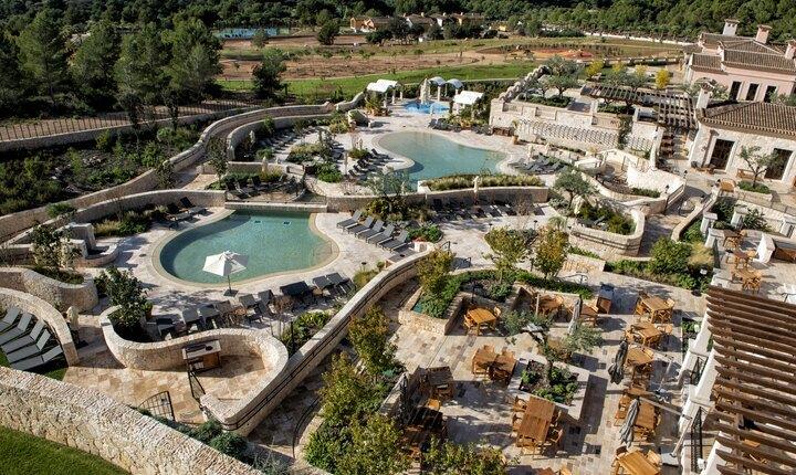 Park Hyatt Mallorca to rebrand