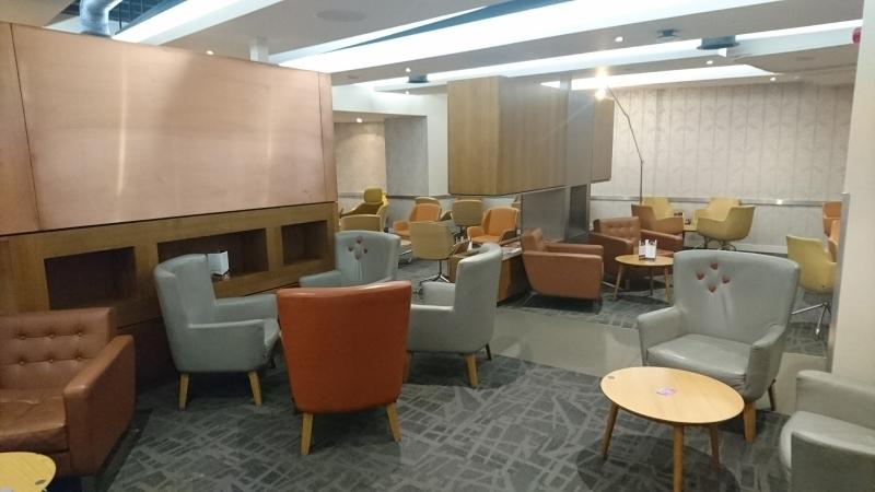 escape lounge manchester