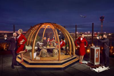 Virgin Atlantic Coppa Club
