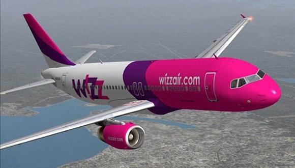 Wizz Air opens a new hub in Abu Dhabi