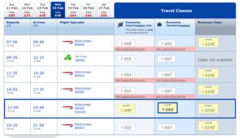 Aer Lingus to operate BA flights