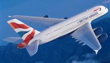 British Airways coronavirus refund and change policies