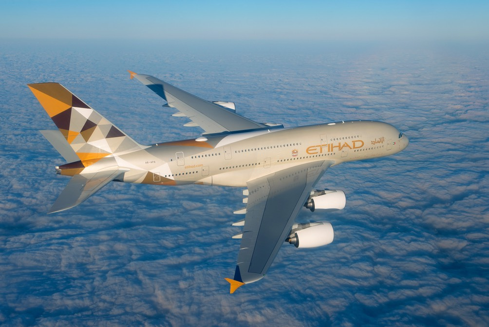 Etihad sale now on