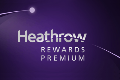 Heathrow Rewards Premium