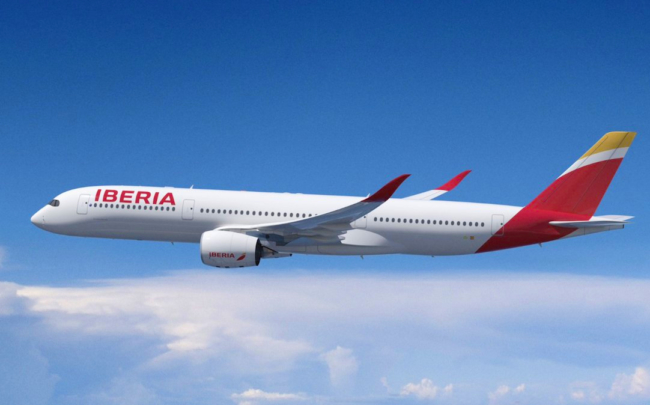 Iberia Avios redemptions how to book