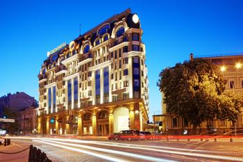 InterContinental Kiev