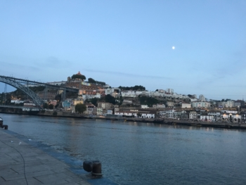 Porto Portugal Tap LCY
