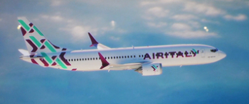 Air Italy goes into liquidation