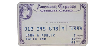 American Express sign-up bonus rules
