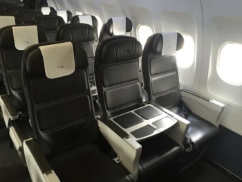 Use Avios to pay for British Airways seat selection