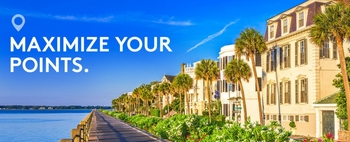 Marriott 2018 category changes
