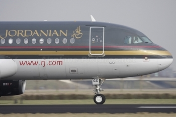 Can I earn avios when I fly with Royal Jordanian