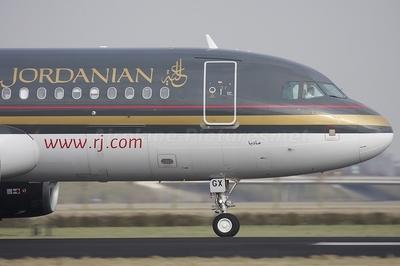 royal jordanian safety record