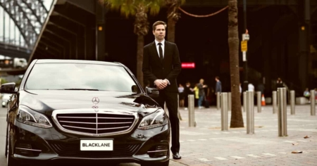 Blacklane Miles and More bonus