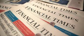 Avios and Financial Times subscription
