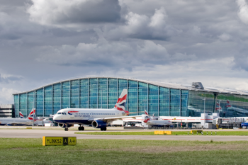 Iberia flight changes at heathrow terminal 5
