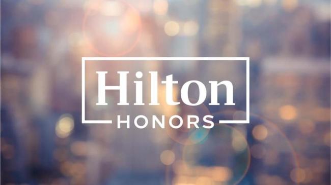 Hilton 10,000 points per night hotels