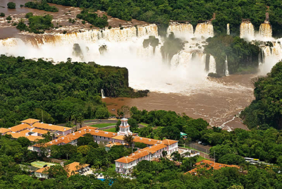 Belmond Iguassu Falls