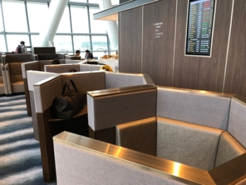 Best UK independent airport lounge
