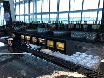 Review Plaza Premium Lounge London Heathrow Terminal 5
