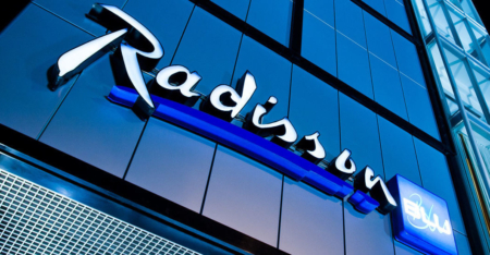 Radisson Rewards credit card uk