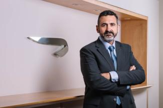 Alex Cruz British Airways CEO