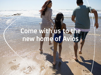 Avios Travel Rewards Programme changing