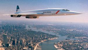Channel 5 British Airways 100 Years
