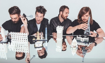 Bits: see Bastille live in London with Hilton, extra BA
