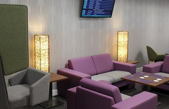 Durham Tees Valley premium lounge