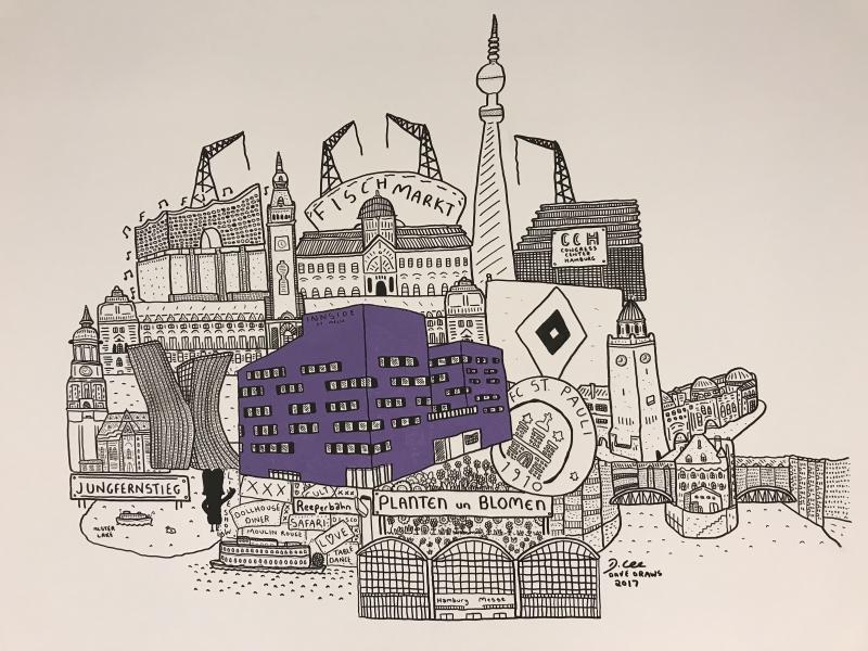 INNSIDE Hamburg Melia Rewards