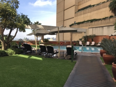 IHG Sandton Towers Johannesburg