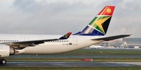 British Airways leasing SAA's 2nd Heathrow slot