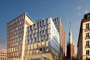 Scandic Continental Stockholm discount