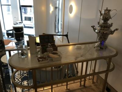 kimpton tea Amsterdam IHG
