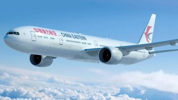 China Eastern Virgin Atlantic joint venture