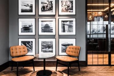 Clubrooms airport lounge birmingham