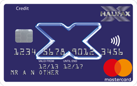 Review of 0% travel money cards Halifax Clarity