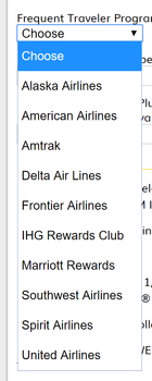 Can You Use Your Southwest Points On A Rental Car