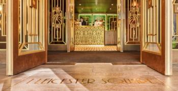 Hotel Indigo Leicester Square opens