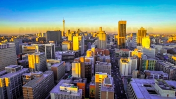 British Airways Johannesburg deal