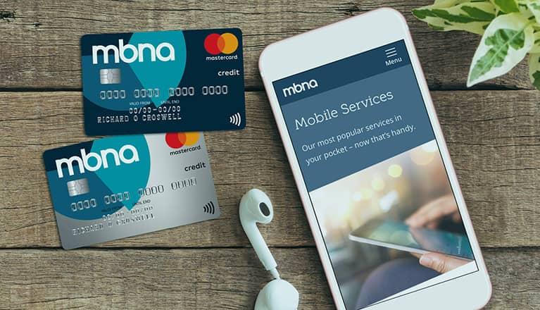 MBNA Horizon credit card review
