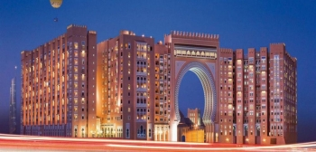 Movenpick Battuta Gate Dubai