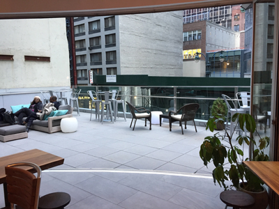EVEN Hotel New York Midtown East review