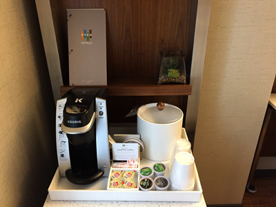 EVEN by IHG hotel review New York