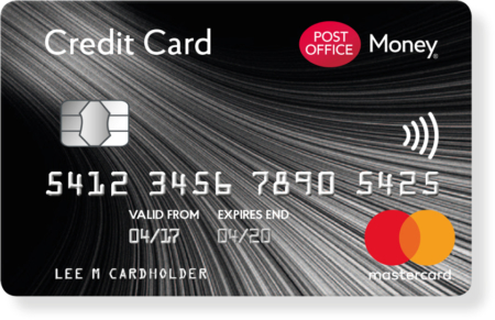 Post Office Money Platinum credit card no travel foreign exchange fees